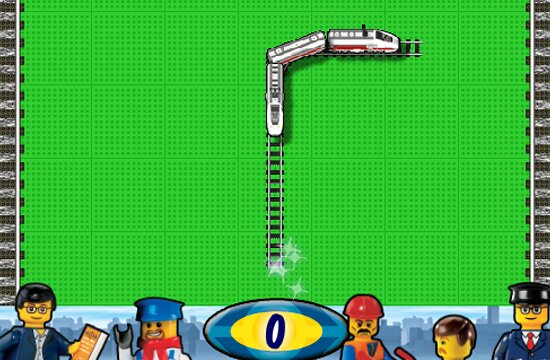 Лего Дупло: Собери пассажиров