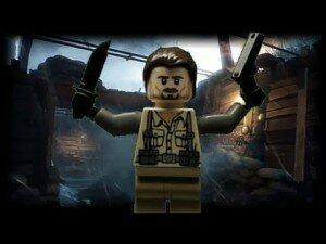 Играйте в Лего - получайте удовольствие