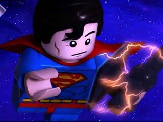 Лего супергерои DC
