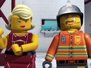 Лего Приключения Клатча Пауэрса